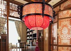六款中式吊灯 为你家居曾添传统韵味
