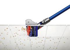 一手可以掌控的吸尘器 手柄式吸尘器选购小窍门