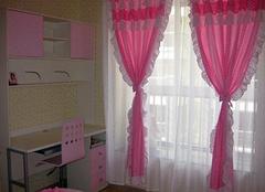 飘窗窗帘样式有哪几种 你选对了吗