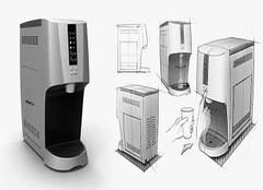 家用直饮水机 助您远离水污染