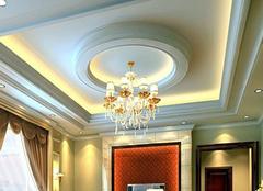 客厅吊灯如何安装 一秒钟变成装灯达人