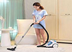 家用吸尘器选购技巧 一起学习吧!