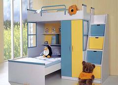 儿童衣柜选购窍门 100%绝对实用