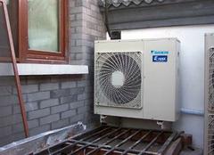 空调室外机温度都与什么有关系? 答案在这里