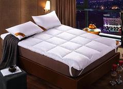 酒店床垫挑选标准 给顾客到家的感觉