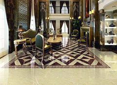 欧式瓷砖的选择和铺设 让你的家居更加讲究