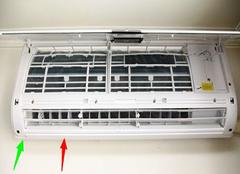 清洗家用空调水槽的原因和方法详解