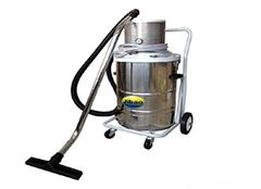粉尘工业吸尘器 高效去粉尘就靠它