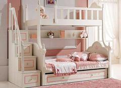 儿童床尺寸多少合适 孩子成长之关键