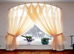 介绍电动窗帘功能 让家居生活更美满