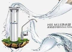 净水器十大品牌 大品牌值得信赖