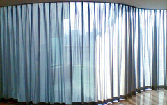 懒人必备的三种智能电动窗帘 你选择哪个