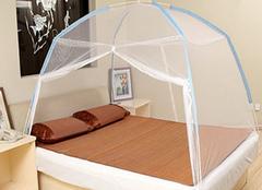 蒙古包蚊帐的选择要点 夏天再也不怕蚊子啦