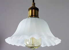 吊灯灯罩什么材质好 选对了效果惊人