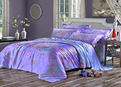 夏天床单被罩如何选 选好也能清凉一夏