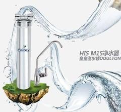 水质安全探秘之净水设备评测及购买建议