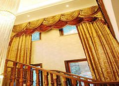 中空客厅窗帘品牌 你的首选!