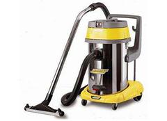 工业负压吸尘器使用注意事项以及原理介绍
