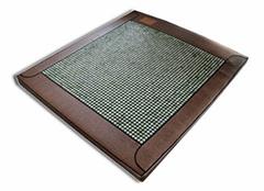 玉石床垫功效与作用 挑一个给自己安心睡眠