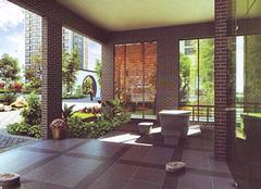 架空层的优势 带你体验别样的建筑之美
