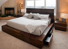 小户型安装榻榻米美呆 选好榻榻米床垫品牌是关键