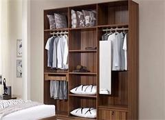 定制衣柜安装步骤及注意事项