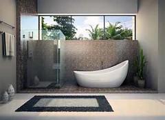 亲密接触怎可含糊 找出专属您的浴缸