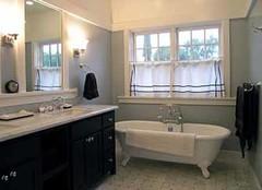 安全享受浴缸泡澡 九个细节不容忽视