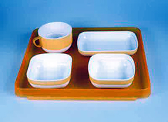 塑料餐具清洗小技巧 塑料就要不留毒