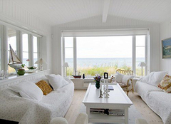 落地窗优劣详解 打造通透亮丽的家居