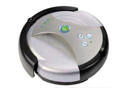智能吸尘器优点详解 解放双手全靠它