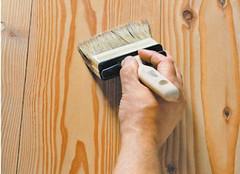 木器漆选购原则 需谨记