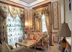 了解电动窗帘安装方法 不要错过