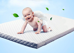 儿童床垫怎么选 你确定选择了?