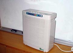 有了移动式水空调 就可以清凉过盛夏