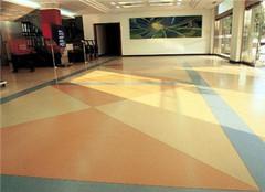 PVC地板选购方法 这五点要牢记