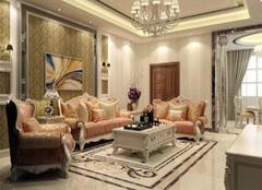 欧式装饰画的选购技巧 给家里来个华丽丽的装饰