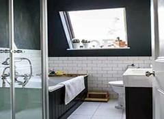 """做到这六点 小浴室也能享受""""大浴缸"""""""