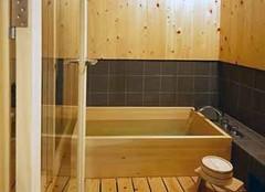 日式小型浴缸 好想抱回家