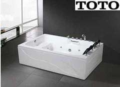 toto浴缸怎么样?价格如何?