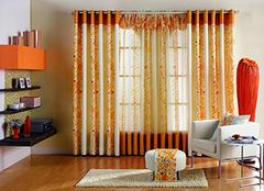 卧室飘窗窗帘从哪些方面选择  一定要知道