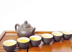 茶具选购小诀窍 让茶叶更清香