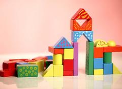 不同年龄段儿童玩具总动员 赶快来看