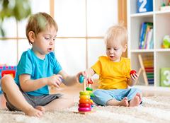儿童玩具无三包难维权 选购需谨慎