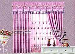 隔音窗帘材质有哪些 选择你更好的