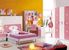 儿童家具选购五大技巧分析