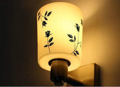 欧普壁灯三大优点是你选择的理由