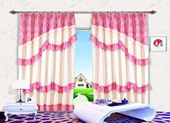 窗帘布与窗帘杆的搭配 是如此的完美