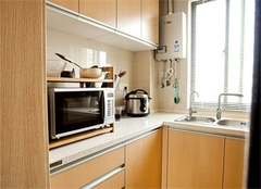 厨房装修经验大盘点,看完再装也不迟