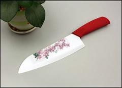陶瓷刀优势解析 给你更好的烹饪体验